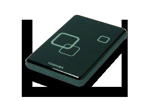 تعمیر هارد دیسک Toshiba