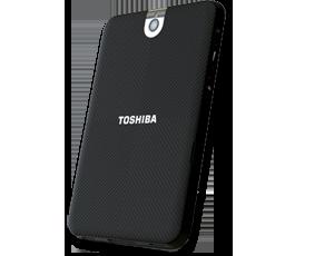تعمیر تبلت Toshiba
