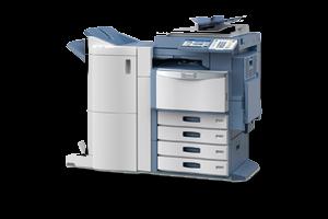 تعمیرات چاپگر توشیبا تعمیرات printer توشیبا