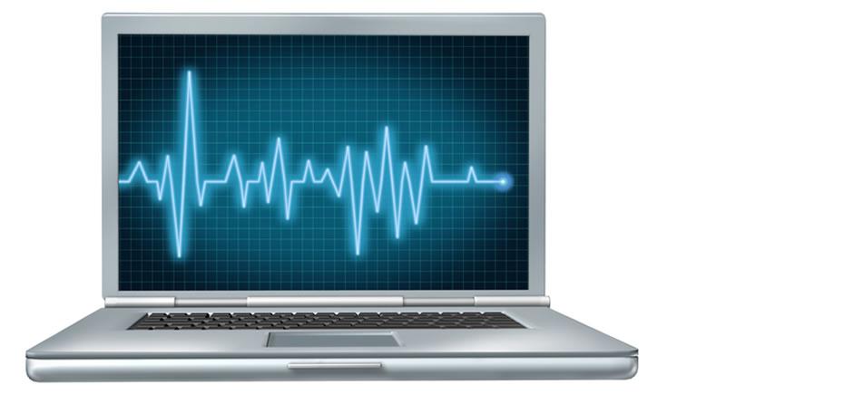 تعمیرات نرم افزاری Laptop