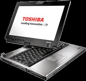 تعمیرات لپ تاپ toshiba