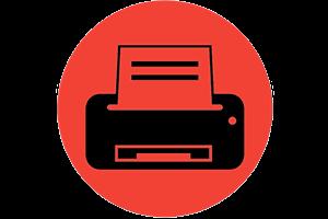 تعمیر چاپگر toshiba