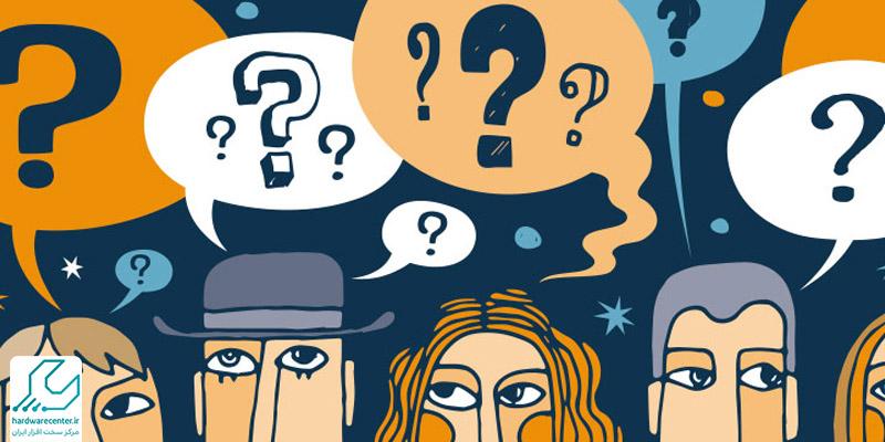 سوالات متداول تعمیرات فتوکپی توشیبا