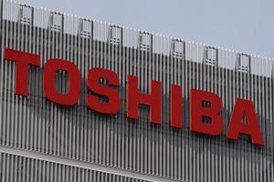 نمایندگی Toshiba
