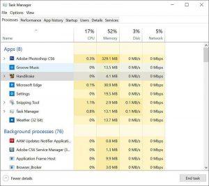 بهبود کارایی لپ تاپ