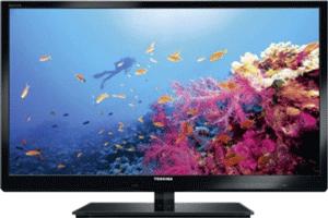 تلویزیون-۴۲SL833-توشیبا