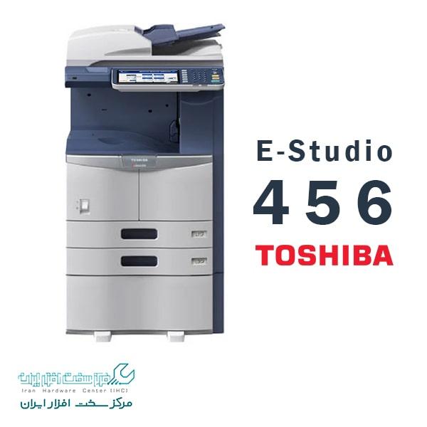 دستگاه کپی توشیبا Estudio 456