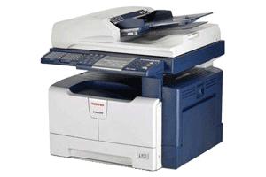 دستگاه فتوکپی توشیباTOSHIBA e-STUDIO 181