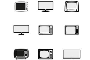 تعمیرات السیدی تلویزیون توشیبا