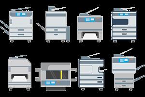 معیارهای خرید دستگاه کپی