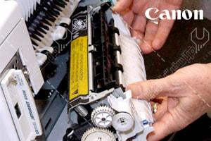 آموزش تعمیر دستگاه کپی توشیبا