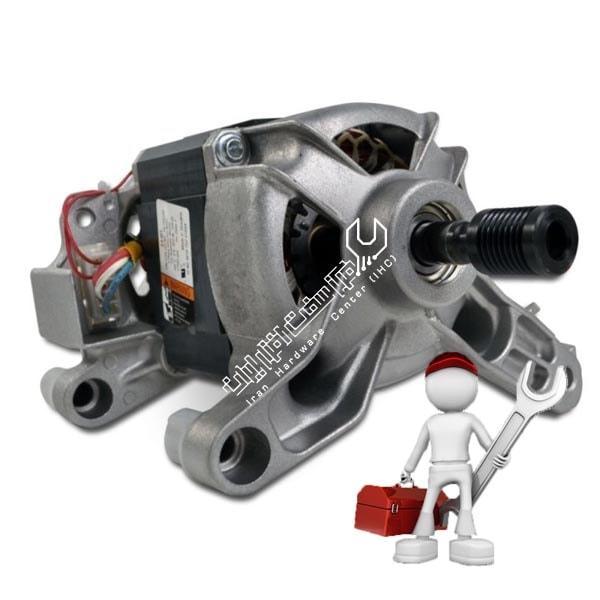 تعمیر موتور شستشوی ظرفشویی توشیبا