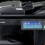 دستگاه کپی توشیبا e-STUDIO 4508A