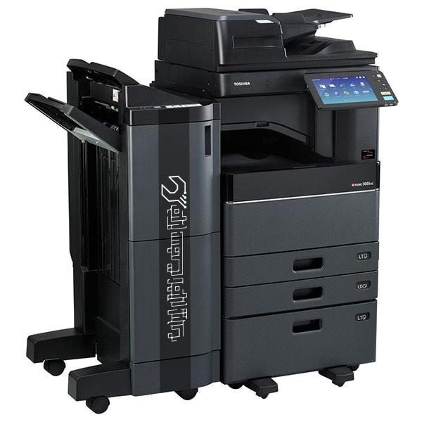 پرینتر e-STUDIO4505AC توشیبا