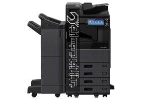 پرینتر e-STUDIO5005ACG توشیبا
