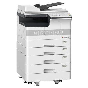 دستگاه کپی e-STUDIO 2309A توشیبا