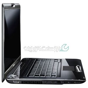 لپ تاپ توشیبا A300