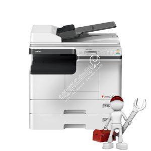 تعمیر دستگاه کپی توشیبا e-STUDIO 2309A
