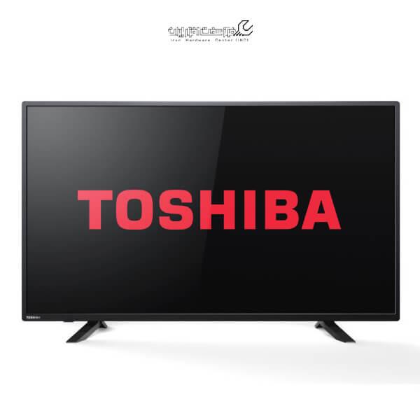 تعمیر تلویزیون توشیبا 43S2740EV
