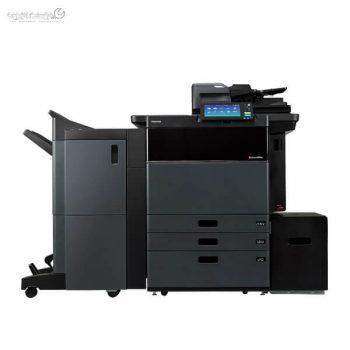 دستگاه کپی توشیبا e-STUDIO 6508A
