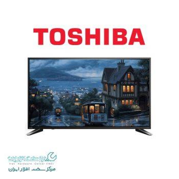 تلویزیون توشیبا 55u5850ev