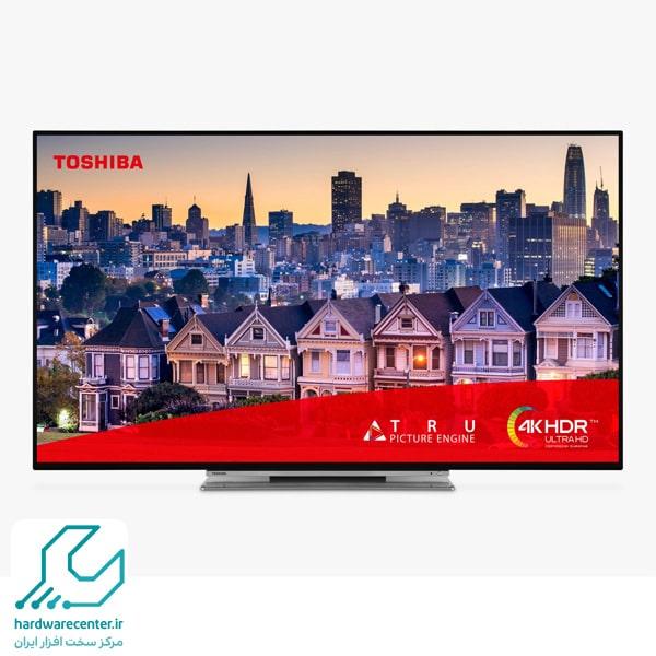 تلویزیون FULL HD LED TV 55L5550 توشیبا